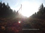 Осення покатушка около Семиозерье 2014г (27)