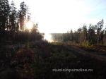 Осення покатушка около Семиозерье 2014г (52)