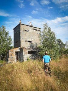 Радиоактивные острова Хейнясенмаа